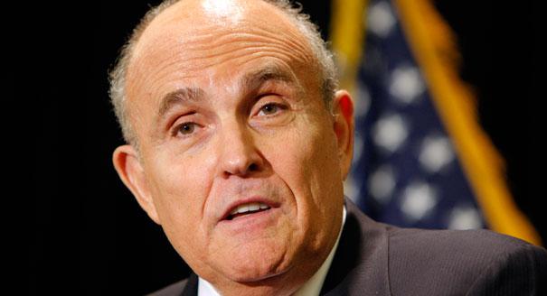 Rudolphe Giuliani